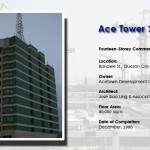 Ace Tower
