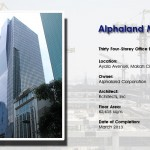 Alphaland Makati Tower