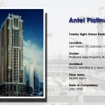 Antel Platinum Tower