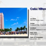 Cebu Hilton Towers