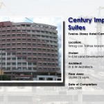 Century Imperial Palace Suites