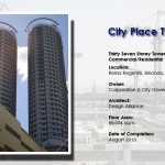 City Place Tower A&B