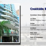 Creekside Building