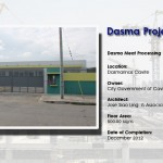 Dasma Meat Processing