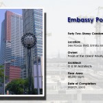 Embassy Pointe Tower