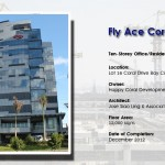 Fly Ace Corporate Center