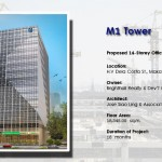 M1 Tower