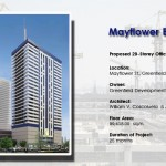 Mayflower BPO Building