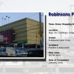 Robinsons Place Cainta