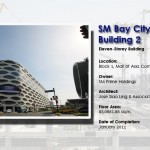 SM Bay City Carpark Building 2