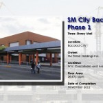 SM City Bacolod Expansion phase 1