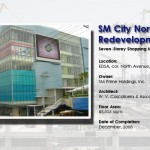 SM City North EDSA Annex 1