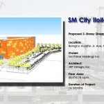 SM Iloilo Expansion