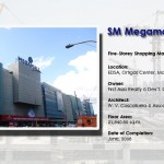 SM Megamall Expansion