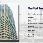 The Fort Residences
