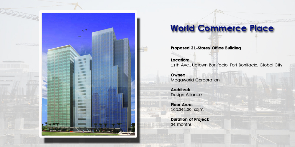 Monolith Construction And Development Corporation Philippines